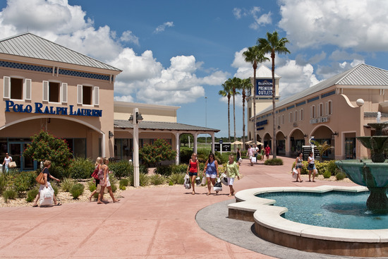 Great Shopping & Great Deals at Ellenton Premium Outlet Mall