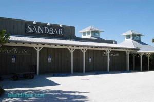 Sandbar Restaurant Anna Maria City