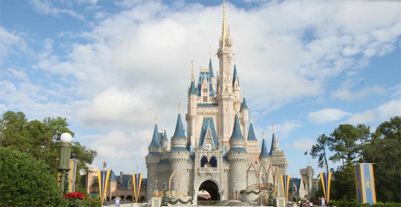 Disney's Magic Kingdom | Orlando, Florida