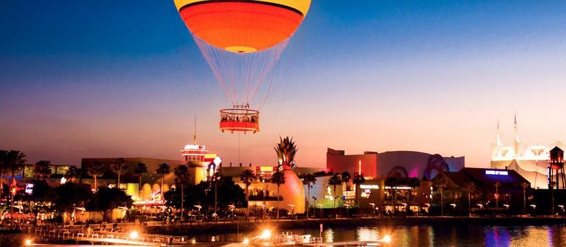 Downtown Disney – Disney Springs Orlando Florida