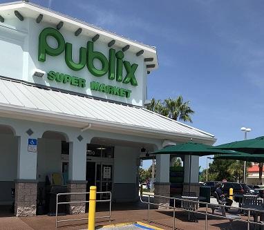Publix – Anna Maria Island Grocery store
